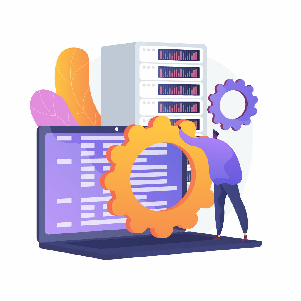 Configuration transfert DNS serveur web