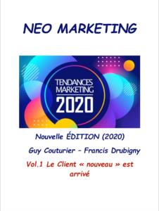 NEO Marketing, le Client nouveau est arrivé