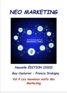 Les nouveaux outils des Marketing