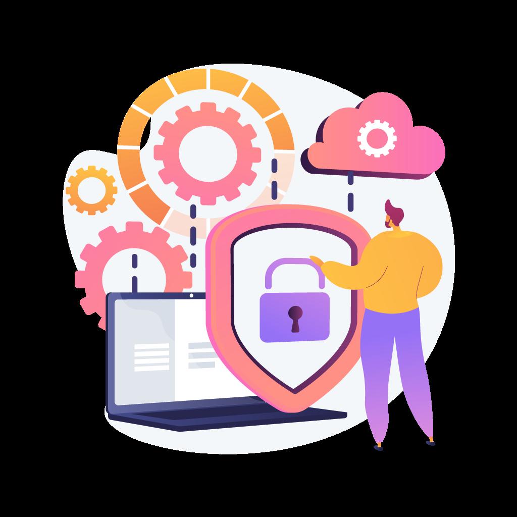 Espace privé Nextcloud, stockage de fichiers et applications pour travail collaboratif
