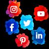 Formations social media marketing