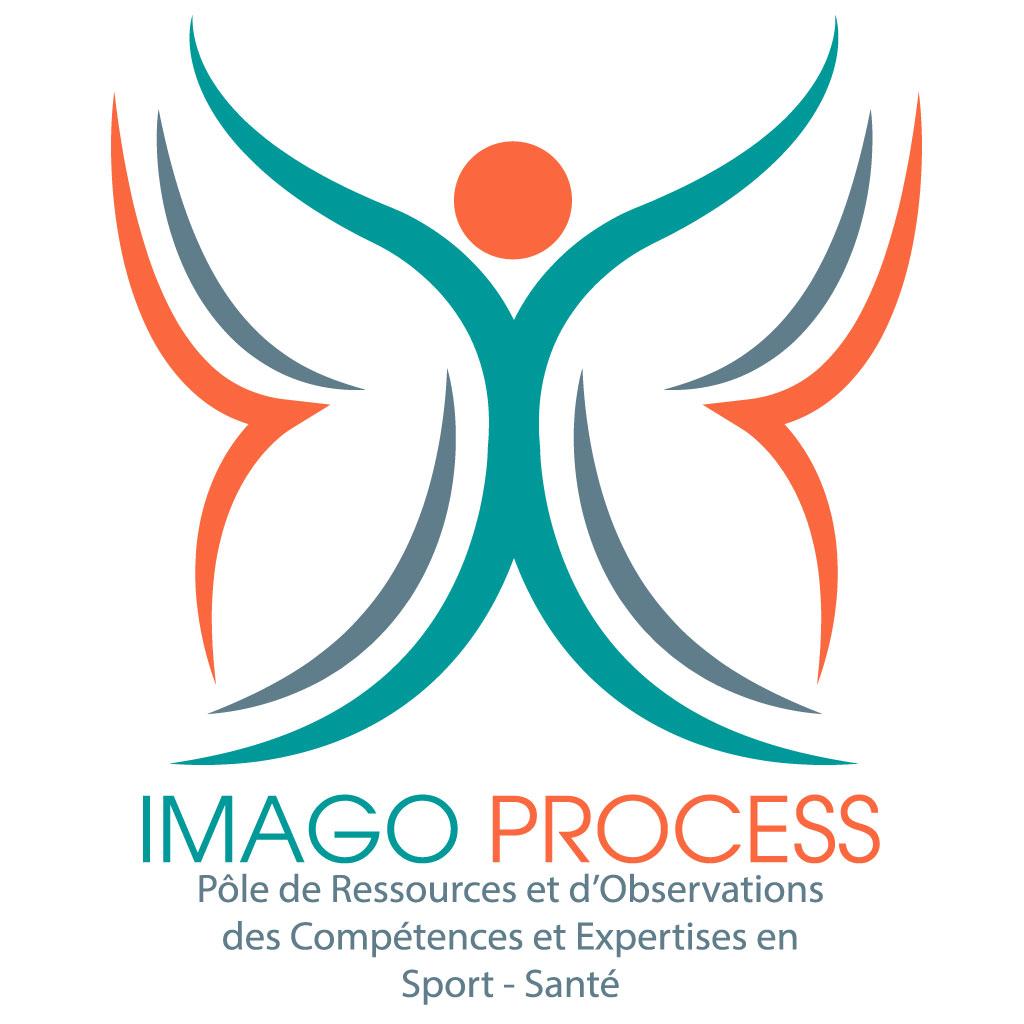 Logo Maison Sport-Santé IMAGO PROCESS